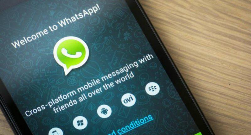 """Psicólogos já tratam """"viciados"""" em WhatsApp"""