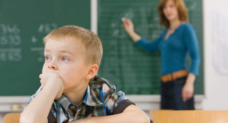 Mitos sobre a perturbação de hiperactividade e défice de atenção