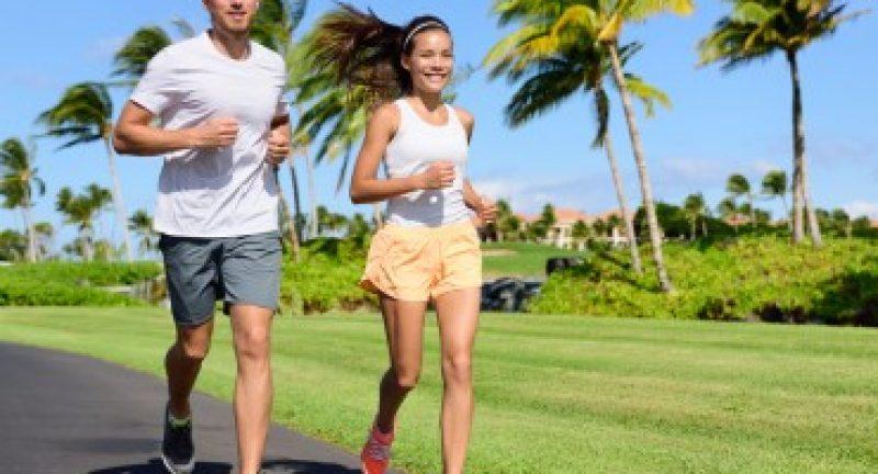 Disfunção erétil melhora com exercício físico