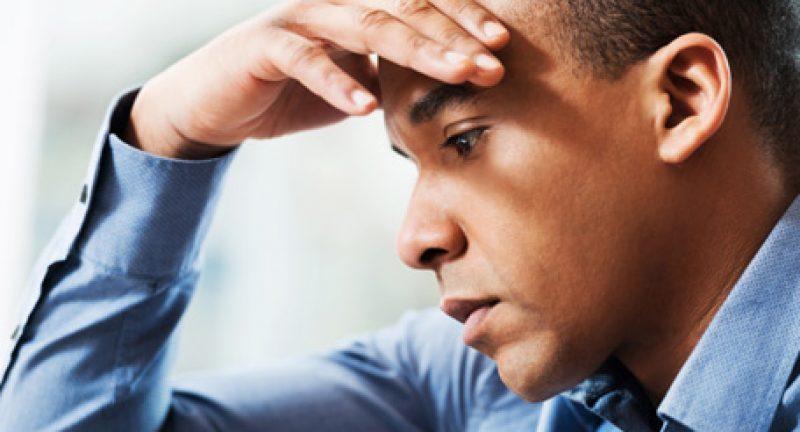 Já ficou doente depois de um período de grande stress? A ciência explica