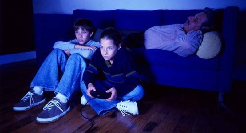 Videojogos: quando a vida dos filhos passa a estar centrada num ecrã