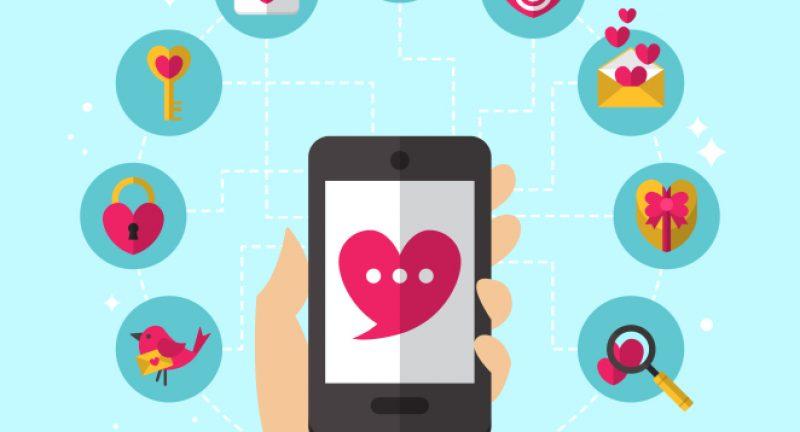 Dez alternativas ao Tinder para conhecer pessoas