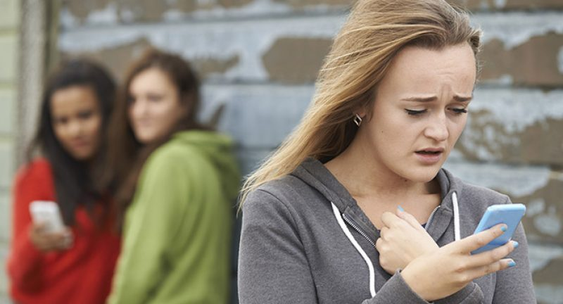 Combate ao bullying chega ao Parlamento