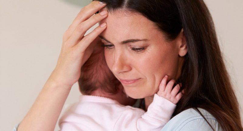 Como se diz a um filho que a mãe tem cancro?