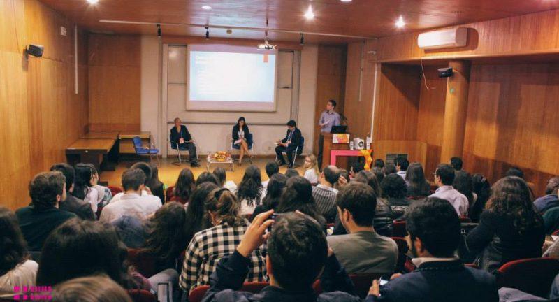 Psicologia Directa esteve presente nos dias Smart promovidos pela Universidade de Aveiro