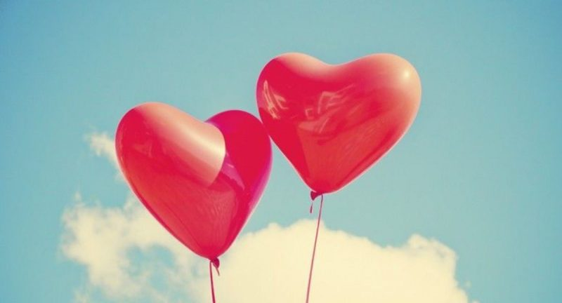 Dois terços dos casais românticos começam de forma platónica